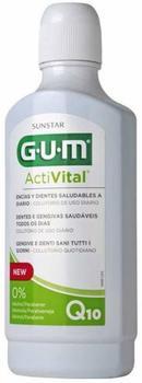sunstar GUM ActiVital Mundspülung