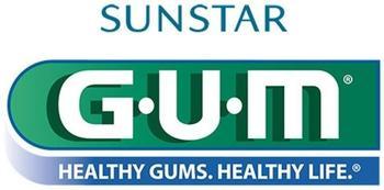 sunstar GUM Teens Zahnbürste 10+