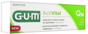 GUM® ActiVital Zahnpasta 75 ml