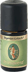 Primavera Life Thymian Öl türkisch kbA (5 ml)