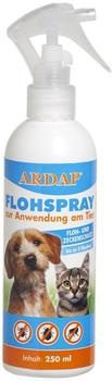 Quiko Ardap Flohspray zur Anwendung am Tier 250ml