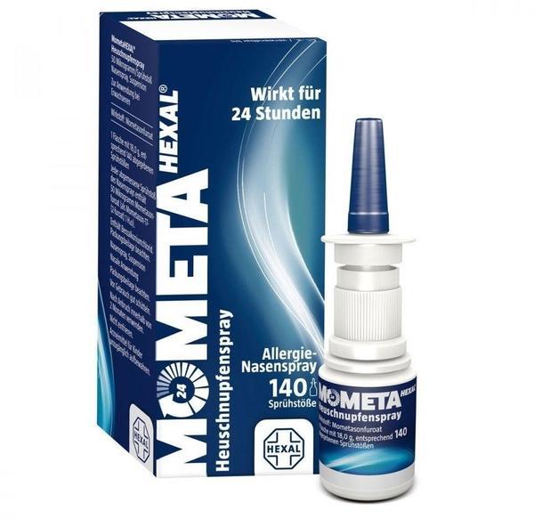 Mometahexal 50 µg / 140 Sprühstöße (18 g)