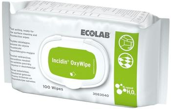 Ecolab Deutschland GmbH Incidin OxyWipe