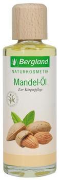 Bergland Mandel-Öl (125ml)