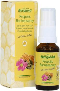 Bergland Propolis Rachenspray (20ml)