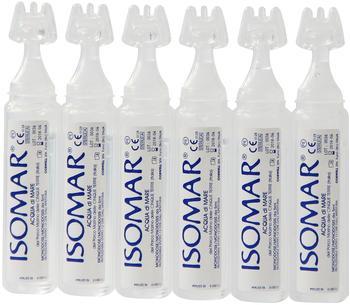 MPV MEDICAL ISOMAR isotonische Meersalzlösung 0.9%