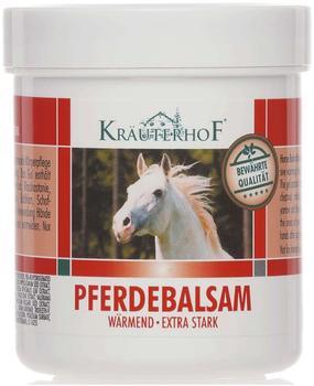 Kräuterhof Pferdebalsam extra stark wärmend (100 ml)