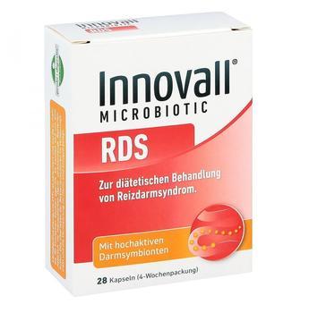 Weber & Weber Innovall Microbiotic RDS Kapseln (28 Stk.)