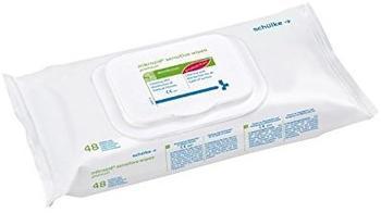 Schülke & Mayr Mikrozid Sensitive Wipes Premium (50 Stk.)