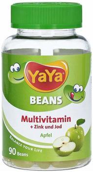 Amapharm YaYa Beans Apfel und Jod