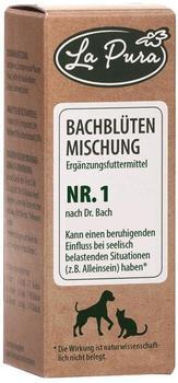 PetVet GmbH LaPura Bachblütenmischung Nr.1 Vet