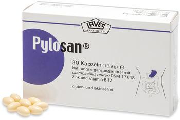 Laves Pylosan Kapseln (30 Stk.)