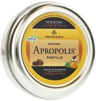 Lemon Pharma Apropolis Pastillen Thymian-Honig (40g)