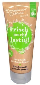 Dresdner Essenz Naturell Duschbad Frisch macht Lustig! (200ml)