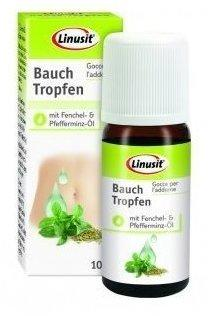 Bergland Pharma Linusit Bauch-Tropfen