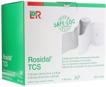 LOHMANN & RAUSCHER ROSIDAL TCS UCV 2-Komp. Kompressionssystem 6X2
