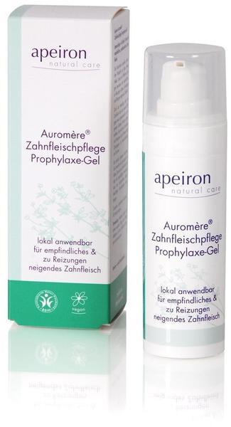 Apeiron Auromère Zahnfleischpflege Prophylaxe-Gel (30ml)
