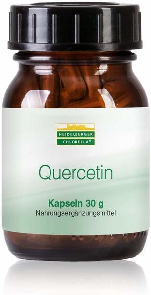 HEIDELBERGER CHLORELLA Quercetin