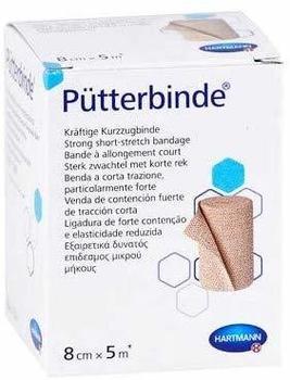 B2B Medical GmbH PÜTTER Binde 8 cmx5 m