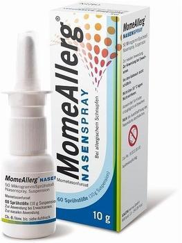MomeAllerg 50 µg (10g)