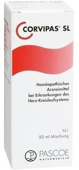 PASCOE Pharmazeutische Präparate GmbH Corvipas
