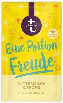 t: by tetesept Badesalz Eine Portion Freude (60g)