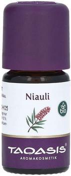 Taoasis Niauli Bio Öl