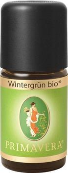 Primavera Life Wintergrün ätherisches Öl (5ml)