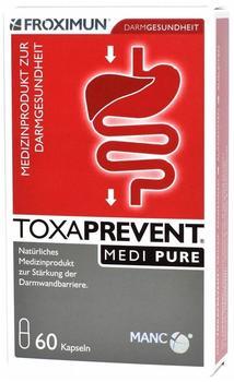 Froximun Toxaprevent medi pure (180 Stk.)