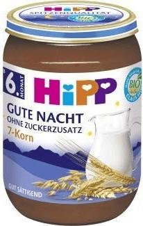 Hipp Gute Nacht 7-Korn (190g)