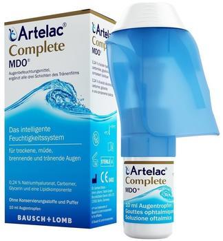 Artelac Complete MDO Augentropfen (10ml)