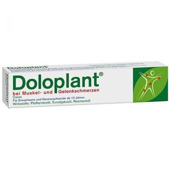 Doloplant Creme (50g)