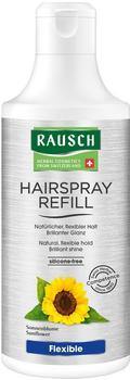 Rausch Hairspray Flexible Refill Non-Aerosol (400ml)
