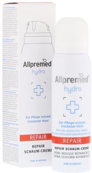 Allpremed Hydro Spezial Lipid Schaum-Creme (100ml)