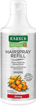 Rausch Hairspray Strong Refill Non-Aerosol (400ml)