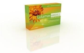 Medphano Lutamax Areds 2 Kapseln (60 Stk.)