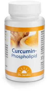 Dr Jacobs Medical GmbH Curcumin-Phospholipid Dr. Jacobs
