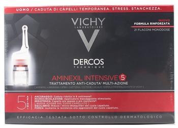 Vichy Dercos Aminexil Clinical 5 Männer (21 x 6ml)