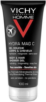 LOréal Paris VICHY HOMME Hydra Mag C Duschgel 100 ml
