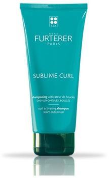 Renè Furterer Sublime Curl Locken-Shampoo (200ml)