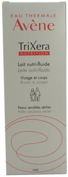 Avène Trixera Nutrition reichhaltige Pflegemilch (200ml)