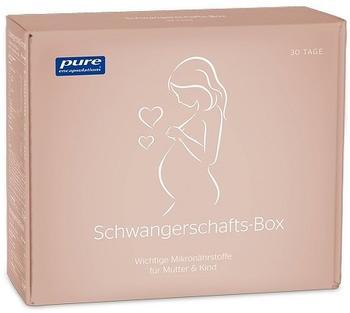 Pro Medico PURE ENCAPSULATIONS Schwangerschafts-Box
