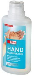 Wepa Hand-Desinfektionsmittel (125ml)