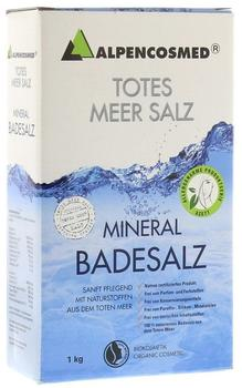 Azett Natrue Alpencosmed Totes Meer Mineral Badesalz (1000 g)