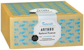 NATURAFIT Arthro Hyaluron Premium