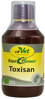 cdVet Equigreen Toxisan 1 L