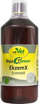 cdVet Equigreen EkzemX 1l