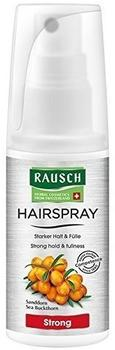 Rausch Hairspray Strong Non-Aerosol (50ml)