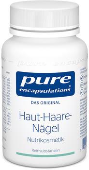 Pure Encapsulations Haut-Haare-Nägel Pure 365 Kapseln (180 Stk.)