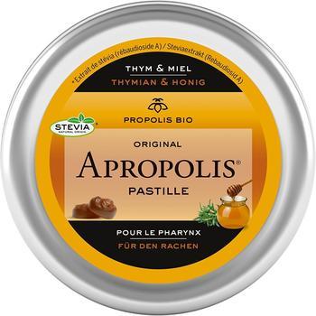 Lemon Pharma GmbH & Co KG Propolis Pastillen Eukalyptus Honig APROPOLIS